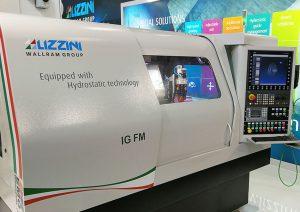 Lizzini EMO 2019